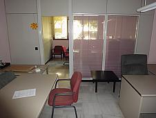 Detalles - Oficina en alquiler en Sevilla - 146414611