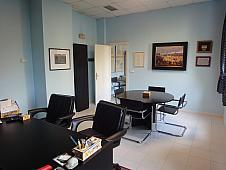 Detalles - Oficina en alquiler en Sevilla - 154501211