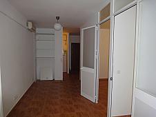 Detalles - Oficina en alquiler en Sevilla - 154502657