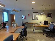 Detalles - Oficina en alquiler en Sevilla - 160533305