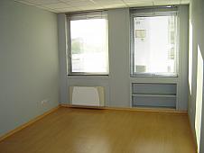 Detalles - Oficina en alquiler en Sevilla - 161207601