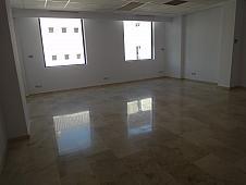 Detalles - Oficina en alquiler en Sevilla - 161210613