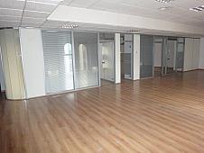 Detalles - Oficina en alquiler en Sevilla - 178804356