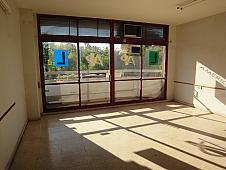 Detalles - Oficina en alquiler en Casco Antiguo en Sevilla - 190690239