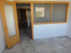 Detalles - Oficina en alquiler en Nervión en Sevilla - 201683797