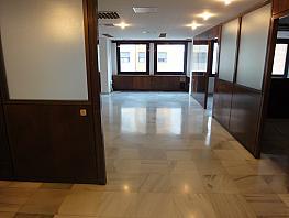 Oficina en alquiler en Nervión en Sevilla - 265725228