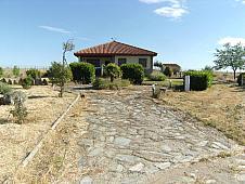 Jardín - Chalet en venta en calle Dalias, Miranda de Azán - 223924877