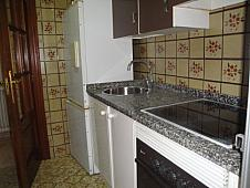 Cocina - Piso en venta en calle Gerardo Gombau, San Jose en Salamanca - 224260060