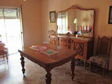 Salón - Piso en venta en calle Garcia Moreno, Carmelitas Oeste en Salamanca - 224488349