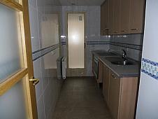 Cocina - Apartamento en alquiler en Universidad en Albacete - 245866425