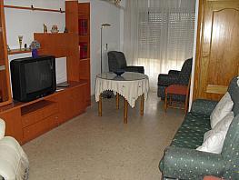 Salón - Piso en venta en calle La Roda, El Pilar en Albacete - 327640313