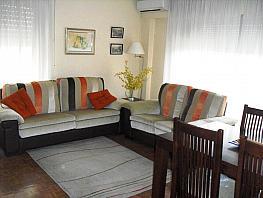 Salón - Piso en alquiler en calle Arcangel San Gabriel, Parque Sur en Albacete - 300953093