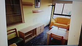 Salón - Apartamento en alquiler en calle Jose Echegaray, San Pablo en Albacete - 329607616