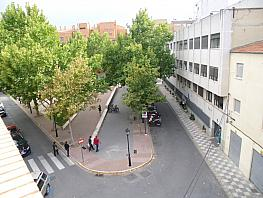 Vistas - Piso en alquiler en calle Hospital, Hospital en Albacete - 330780268