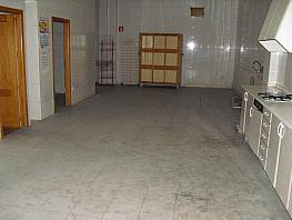 Local en alquiler en Cubas-Industria en Albacete - 355507339