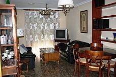 Salón - Apartamento en venta en calle Luis Vives, Cubas-Industria en Albacete - 156502640