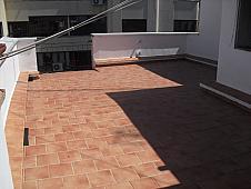 Terraza - Piso en venta en calle Teodoro Camino, Centro en Albacete - 218223188