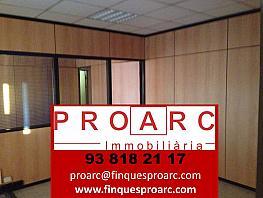 Oficina en alquiler en calle Polig Industrial, Centre Vila en Vilafranca del Penedès - 259912319