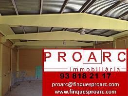 Nave industrial en alquiler en calle Industrial, Centre vila en Vilafranca del Penedès - 292403918