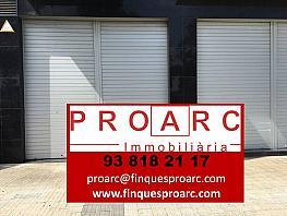 Local en alquiler en calle Girada, La girada en Vilafranca del Penedès - 299714357