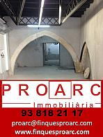 Local comercial en alquiler en calle Comercial, Centre Vila en Vilafranca del Penedès - 303107586