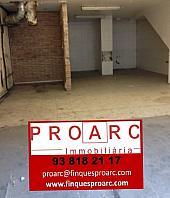 Local comercial en alquiler en calle Cèntrica, Centre vila en Vilafranca del Penedès - 363126623