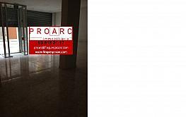 Local en alquiler en calle Proarc, Centre Vila en Vilafranca del Penedès - 372914932