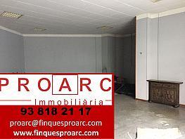 Local comercial en alquiler en calle Cèntrica, Centre Vila en Vilafranca del Penedès - 395883728