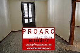 Piso en alquiler en calle St, Centre vila en Vilafranca del Penedès - 355068664