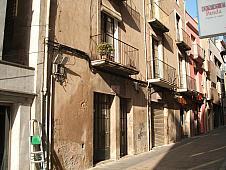 Edifici en venda carrer Sant Bernat, Centre Vila a Vilafranca del Penedès - 154787158