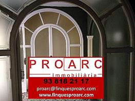 Oficina en alquiler en calle Avb, Centre vila en Vilafranca del Penedès - 275108335