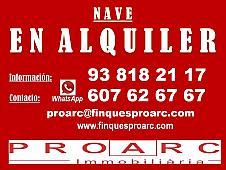 Nave en alquiler en polígono Pi Vilafranca, Centre vila en Vilafranca del Penedès - 205475306