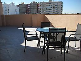 Dúplex en alquiler en calle Dolores Marqués, Benimaclet en Valencia - 299267720
