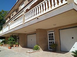Casa adosada en venta en calle Pintor Tuset, Raco de Mar-Playa de Canet en Canet d´En Berenguer - 328039711