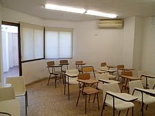 Oficina en alquiler en calle Primado Reig, El pla del real en Valencia - 175010740