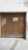 Local en alquiler en calle De L'anoia, Masquefa Pueblo en Masquefa - 298550717