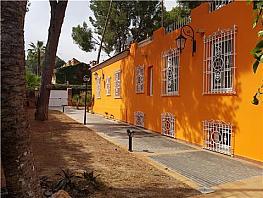 Chalet en alquiler en calle La Alberca, Alberca, La - 278574231