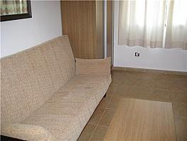 Salón - Estudio en alquiler en calle Ciudad de Almeria, La Purisima - Barriomar en Murcia - 305621908
