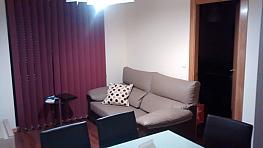 Salón - Piso en alquiler en calle Pino, Alberca, La - 321214743