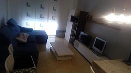 Salón - Piso en alquiler en calle Esperanza, Garres, los - 323451003