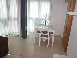 Salón - Piso en alquiler en paseo De Florencia, Ronda Sur en Murcia - 326664024