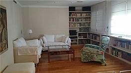 Salón - Piso en alquiler en calle Nueva, San Lorenzo en Murcia - 327574687