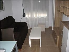 Salón - Piso en alquiler en calle Sur, Ronda Sur en Murcia - 330439437