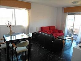 Salón - Piso en alquiler en calle Plaza, El Carmen en Murcia - 332691995