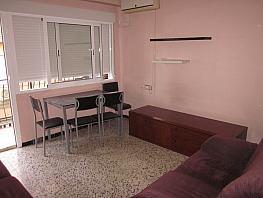 Salón - Piso en alquiler en calle Granada, Campoamor en Alcantarilla - 334778653