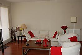 Salón - Piso en alquiler en calle Mayor, Molina de Segura ciudad en Molina de Segura - 335206752