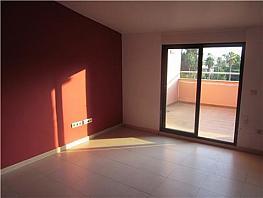 Dormitorio - Piso en alquiler en calle Veronicas, San Antolin en Murcia - 335209141