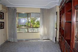 Salón - Piso en alquiler en calle Mayor, Torreaguera - 343440257