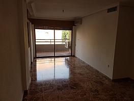 Salón - Piso en alquiler en calle Pio Baroja, Infante Juan Manuel en Murcia - 344306429