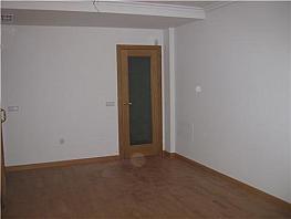 Salón - Piso en alquiler en calle Sierra de Peñarrubia, San Basilio en Murcia - 347928741